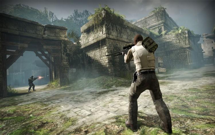 Người chơi CS:GO phàn nàn về lỗi dừng hình sau update mới của Valve