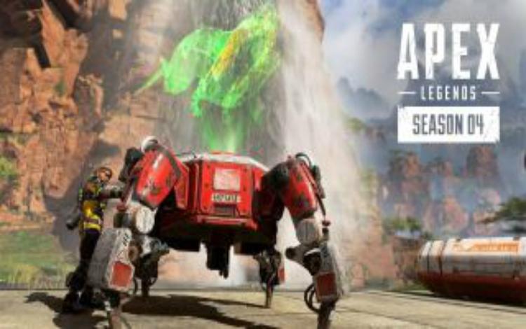 """Bug Apex Legends kỳ lạ khiến người chơi hóa thân"""" từ Mirage thành Bloodhound trong khi trận đấu đang diễn ra"""