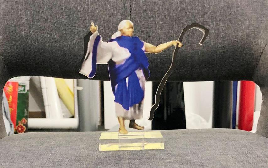 Những điều bạn cần biết về phù thủy trong AoE (phần II)