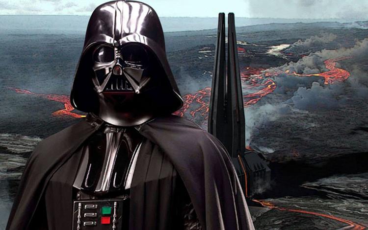 Lộ diện tựa game Star Wars lấy bối cảnh Mustafar cực chất của EA