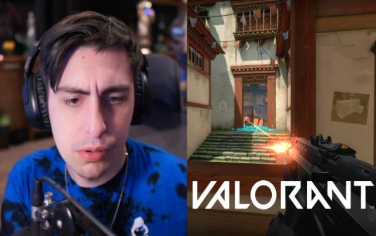 Shroud chia sẻ quan điểm của mình khi so sánh Valorant với tượng đài FPS CS:GO