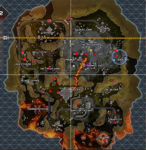 Địa điểm evo shield