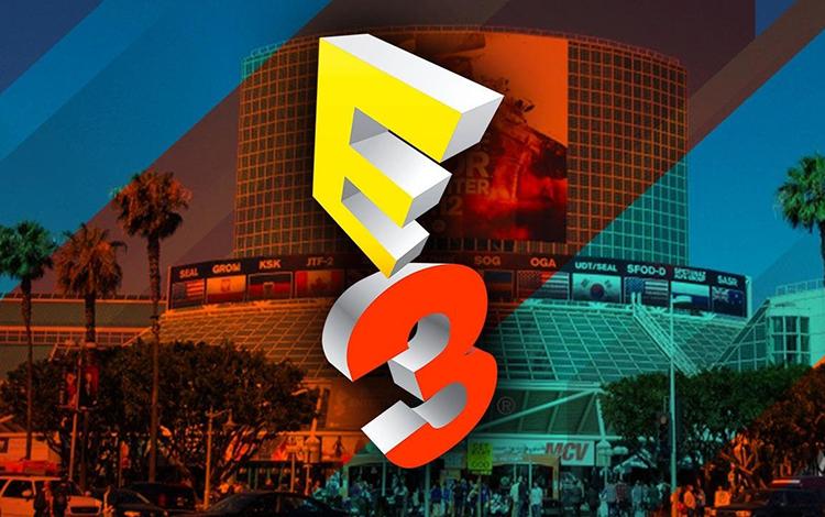 Triển lãm E3 đứng trước nguy cơ bị hoãn do Covid-19 giống như GDC 2020