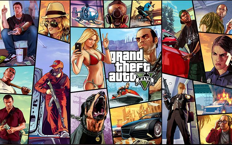 Những plot hole khó tìm ra lời giải đáp trong Grand Theft Auto 5