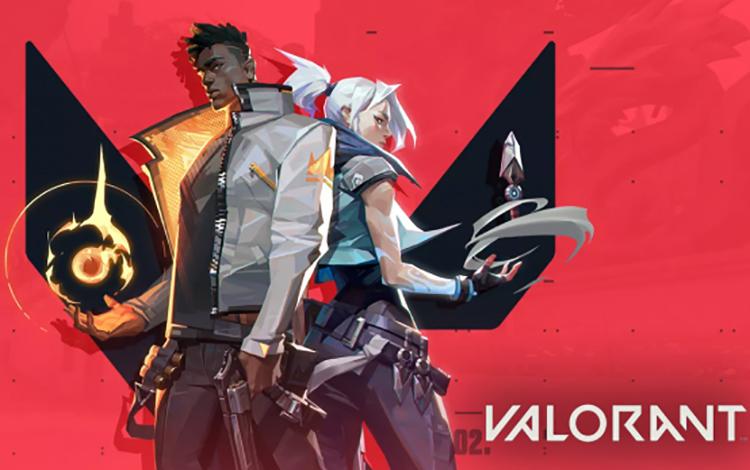 Valorant nói không với skin nhân vật để đảm bảo tính cân bằng trong game