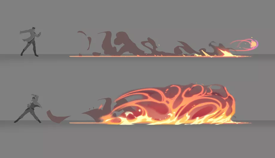 phoenix first look