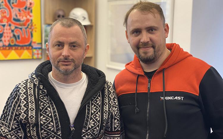 V1lat và thành phố Kiev gia nhập cuộc đua giành quyền đăng cai The International 11