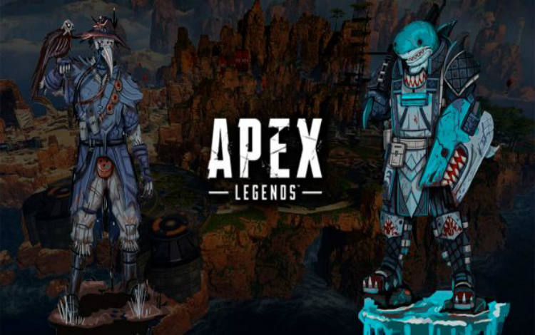 skin apex legends