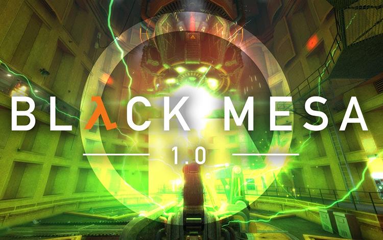 Black Mesa đang hưởng lợi không nhỏ từ Half-Life: Alyx