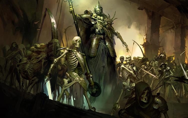 Top 5 tựa game mang phong cách Diablo đáng chơi nhất