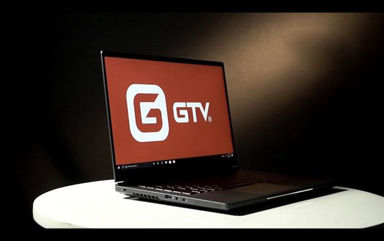 GTV Lab: Siêu phẩm Laptop Gaming gán mác thương hiệu Việt - VGS Imperium