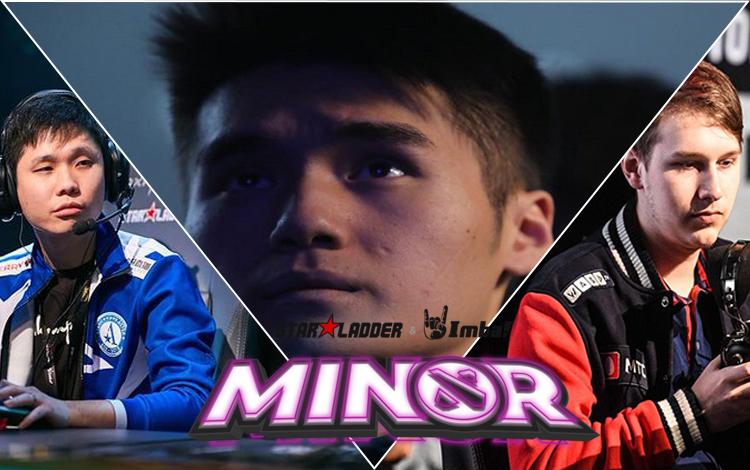 3 Core Player để lại nhiều ấn tượng nhất tại Kiev Minor