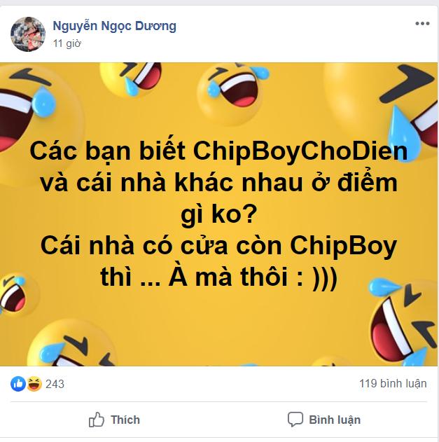 co - ý - kien - cho - rang - chipboy - khong - the - gianh - duoc - chien - thang