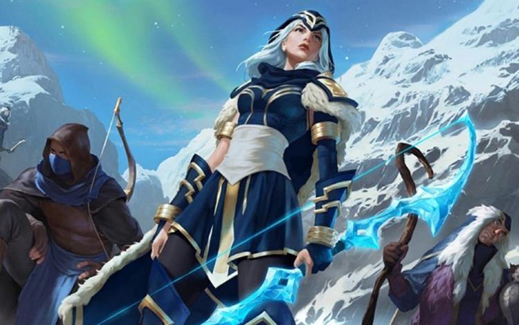 Bản Mobile của Huyền thoại Runeterra chính thức ra mắt, tải file apk về chơi siêu mượt