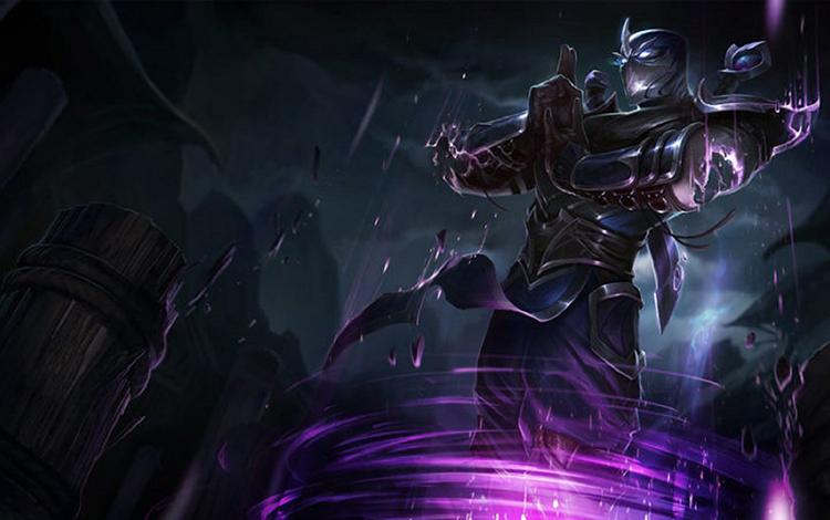 Dịch chuyển tiếp tục bị động tới, Riot Games muốn thay đổi đường trên ra sao?