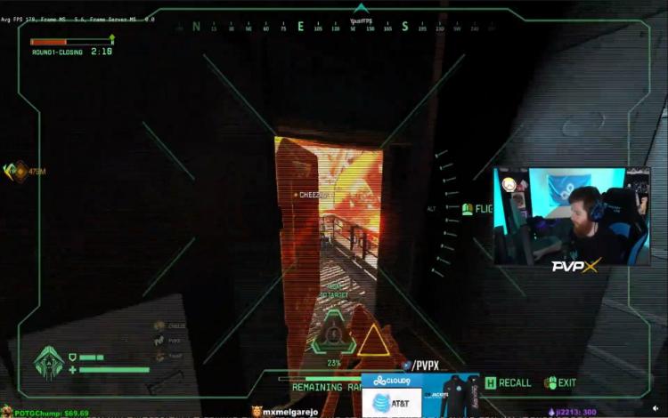 drone crypto
