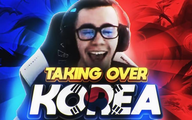 """TF Blade: """"Máy chủ Hàn Quốc toàn mấy người ngại solo 1vs1, thích kéo game về late"""""""