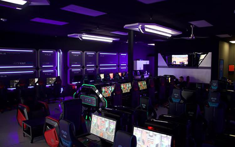 Những hành động sẽ bảo vệ bạn khỏi COVID-19 khi chơi LMHT tại Gaming Center