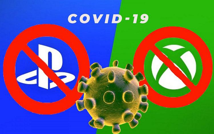 PS5 và Xbox Series X đứng trước nguy cơ lùi ngày phát hành vì Covid-19