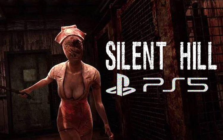 Sony đứng ra hàn gắn Konami với Kojima để hoàn thành Silent Hill?