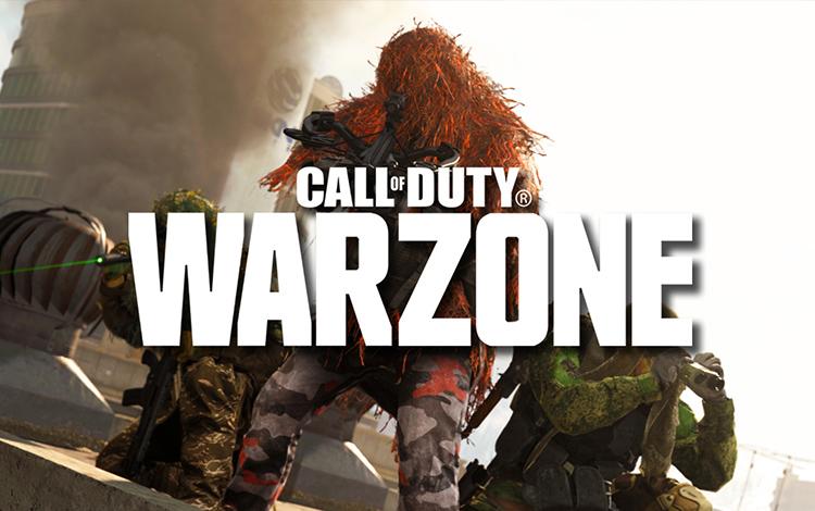 Cộng đồng bức xúc với các lỗi nghiêm trọng trong Call of Duty: Warzone