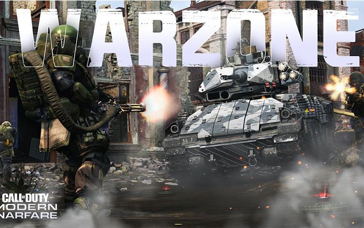 """Những loadout đáng """"đồng tiền bát gạo"""" nhất trong Call of Duty Warzone"""