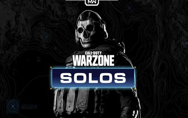 Call of Duty Warzone bổ sung thêm chế độ Solo