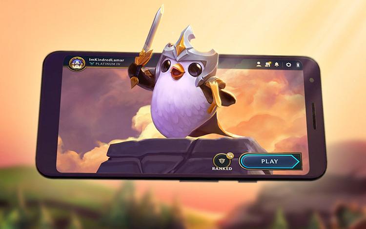 Hướng dẫn tải và đăng nhập ĐTCL Mobile cho game thủ Việt Nam