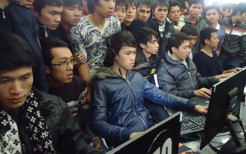 AoE Việt đang trải qua giai đoạn khó khăn nhất trong lịch sử?