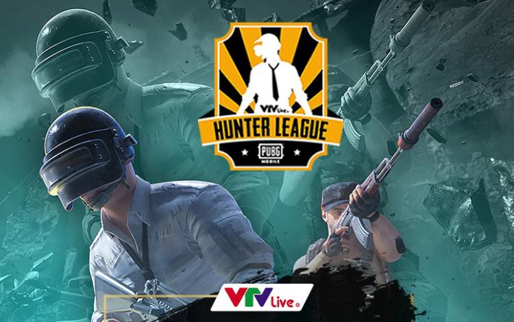 """Tham gia ngay event PUBG Mobile hấp dẫn """"Hunter League - Thợ Săn Mùa Dịch"""""""