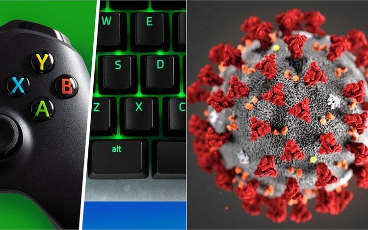 Corona Virus tác động như thế nào tới eSports và ngành công nghiệp game?