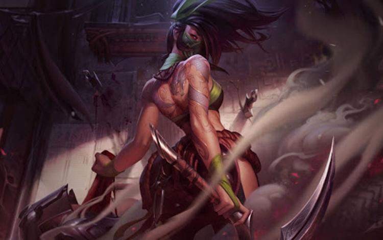 Liên tiếp mắc sai lầm nghiêm trọng ở khâu cân bằng game, Riot Games buộc phải lên tiếng