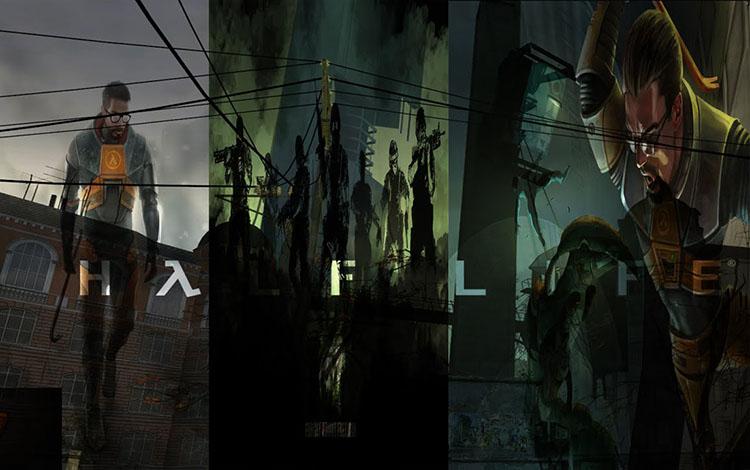 Half-Life 3 gần như được xác nhận sau cái kết của Half-Life: Alyx