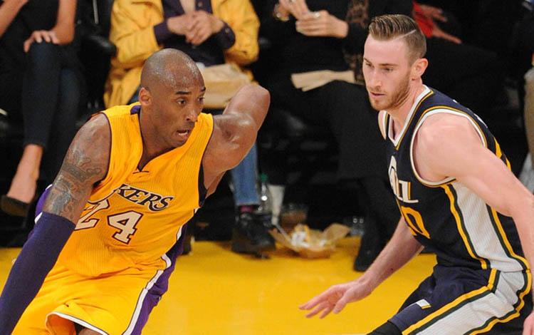 """Chơi thử và """"phát cuồng"""" LMHT, siêu sao bóng rổ NBA phải thốt ra sự thật này"""
