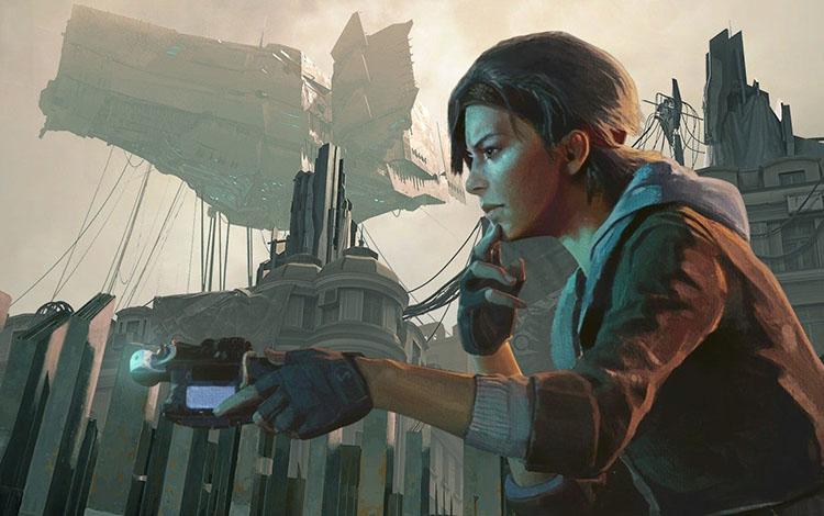 Valve mong rằng các modder sẽ sớm thực hiện phiên bản non-vr cho Half-Life: Alyx