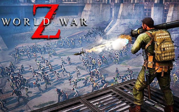 Siêu phẩm World War Z đang được phát miễn phí trên Epic Games Store