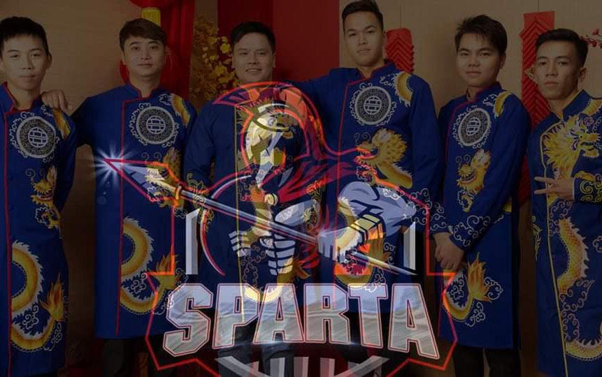 Sparta cho game thủ nghỉ hết tháng 3 vì dịch Covid-19