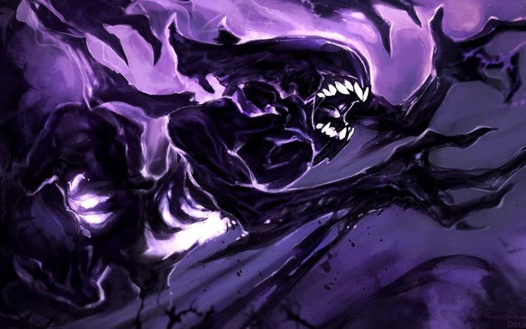 Con đường đến DotA: Atropos the Bane Elemental - Họa Loạn Nguyên Tố