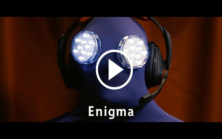 Hồ sơ Hero: Enigma - Đứa con rơi của vũ trụ với ước mơ trở thành bác sĩ