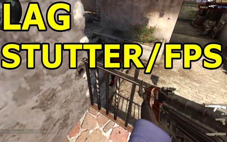 Bản vá lỗi stutter cho VGA Nvidia được Valve cập nhật vào CS:GO