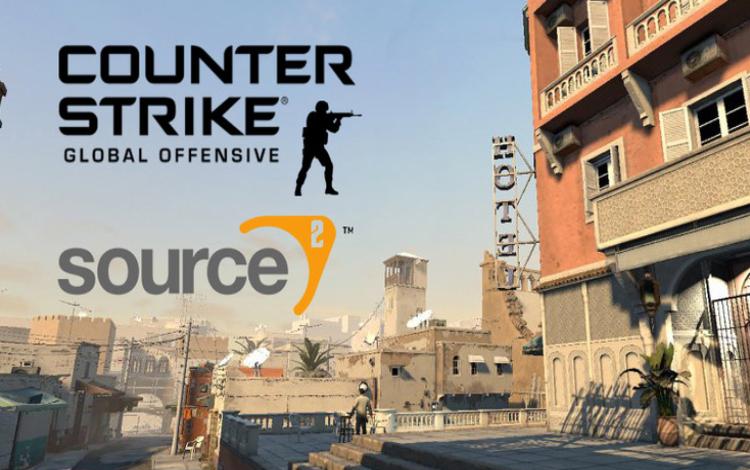 Sticker mới bất ngờ hé lộ thông tin về Source 2 và CS:GO?