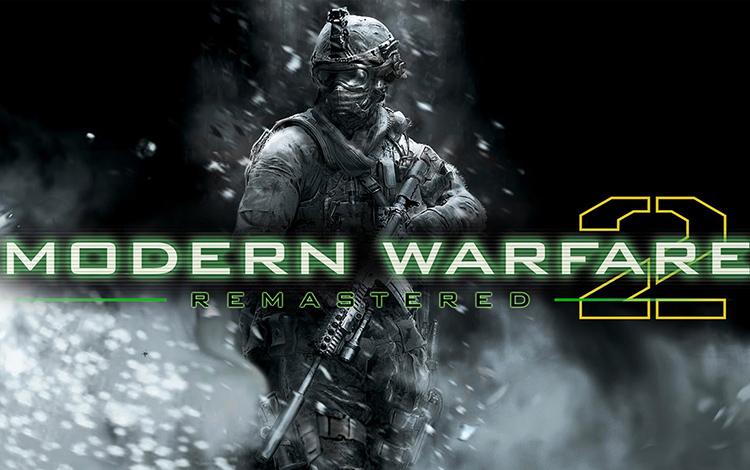 Rò rỉ thông tin huyền thoại Call of Duty: Modern Warfare 2 sắp có bản Remastered