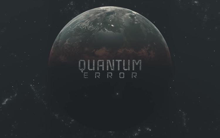 Quantum Error - tựa game thứ 2 xác nhận có mặt trên PlayStation 5