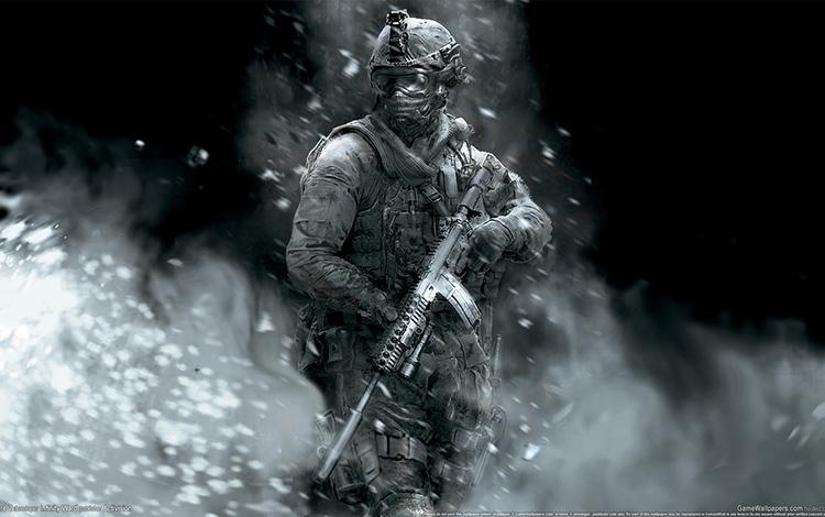 Không còn là tin đồn, tượng đài Call of Duty: Modern Warfare 2 Remastered chính thức ra mắt