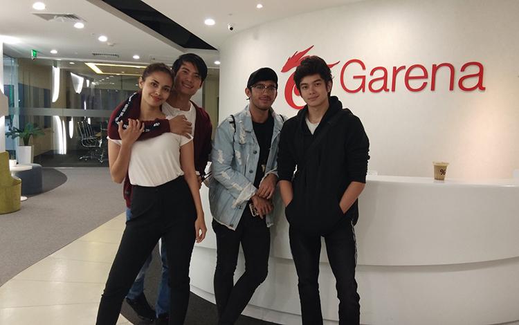 Hỗ trợ game thủ mùa dịch, Garena Philippines thay đổi cơ chế xếp hạng LMHT