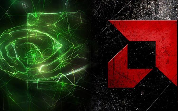 Bằng chứng cho thấy AMD tối ưu card đời cũ tốt hơn hẳn NVIDIA
