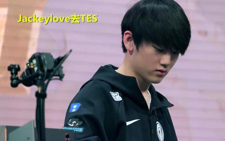 Jackeylove gia nhập TES, fan Sofm vỡ mộng về