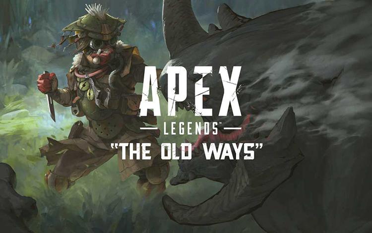 Apex Legends chính thức thêm chế độ Duo vào game cùng sự kiện The Old Ways