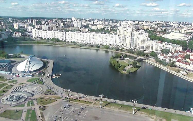 Belarus nộp đơn ứng cử đăng cai The International 2021