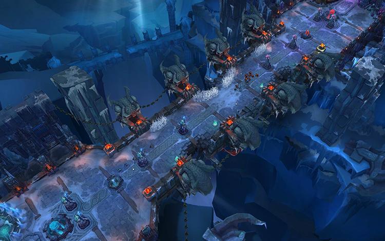 Riot Games quyết định mở khoá miễn phí cho 65 vị tướng trong ARAM giữa đại dịch COVID-19